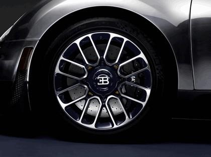 2014 Bugatti 16.4 Veyron Legend Ettore Bugatti 6