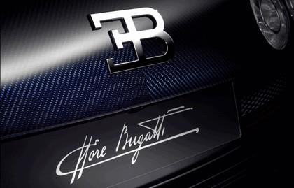 2014 Bugatti 16.4 Veyron Legend Ettore Bugatti 7