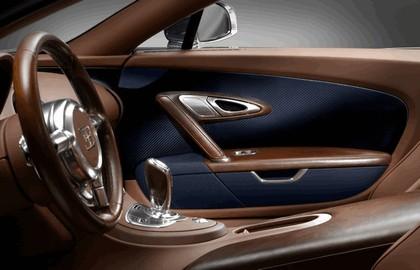 2014 Bugatti 16.4 Veyron Legend Ettore Bugatti 10
