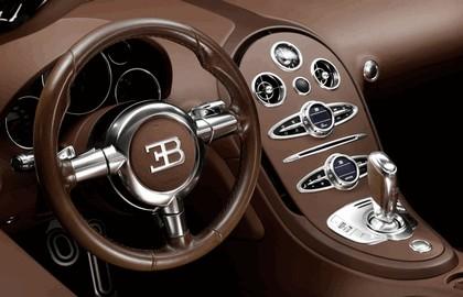 2014 Bugatti 16.4 Veyron Legend Ettore Bugatti 12
