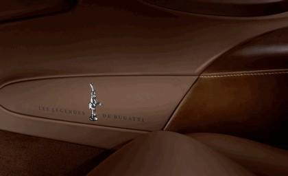 2014 Bugatti 16.4 Veyron Legend Ettore Bugatti 13