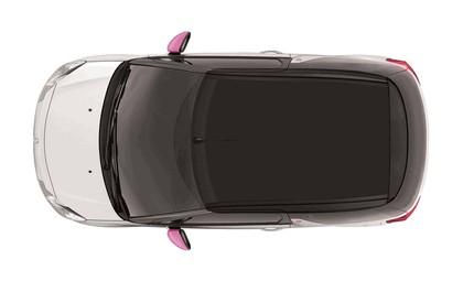 2014 Citroen DS3 cabriolet DStyle by Benefit - UK version 4