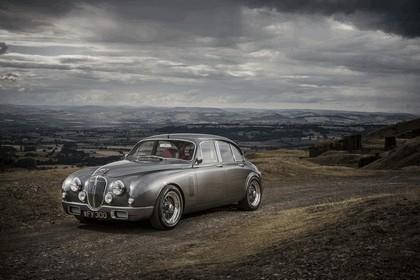2014 Jaguar Mark 2 by Ian Callum 1