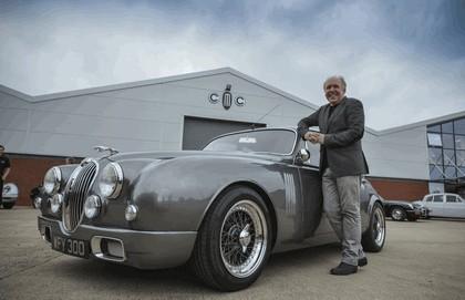 2014 Jaguar Mark 2 by Ian Callum 2