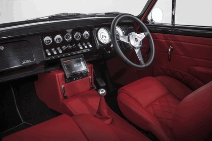 2014 Jaguar Mark 2 by Ian Callum 5