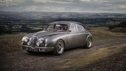2014 Jaguar Mark 2 by Ian Callum 3