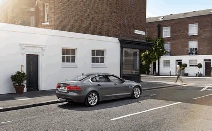 2014 Jaguar XE 3