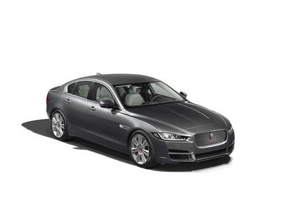 2014 Jaguar XE 5