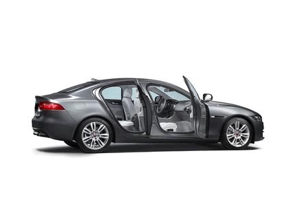 2014 Jaguar XE 9