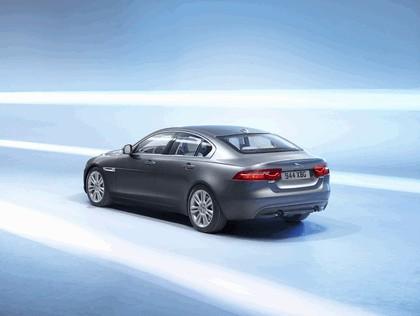 2014 Jaguar XE 12