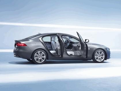 2014 Jaguar XE 14
