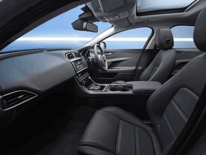 2014 Jaguar XE 26