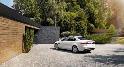 2014 Jaguar XE 33