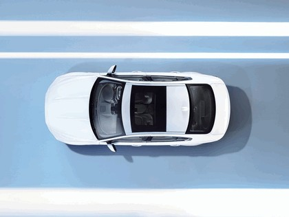 2014 Jaguar XE 47