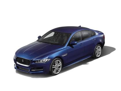 2014 Jaguar XE 57