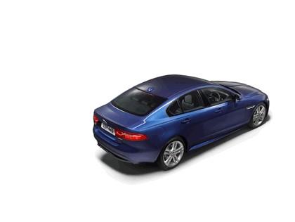 2014 Jaguar XE 58