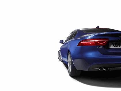 2014 Jaguar XE 60