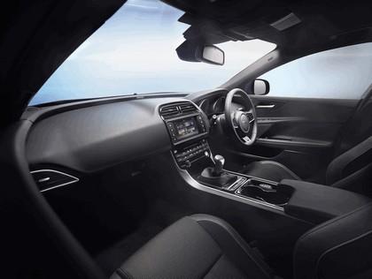 2014 Jaguar XE 68