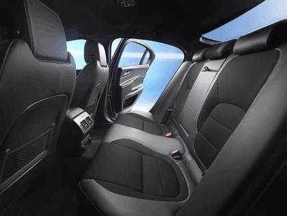 2014 Jaguar XE 69