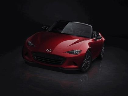 2014 Mazda MX-5 1