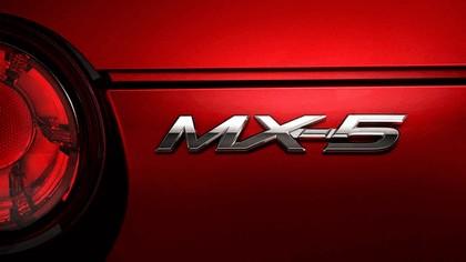 2014 Mazda MX-5 7