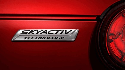 2014 Mazda MX-5 8