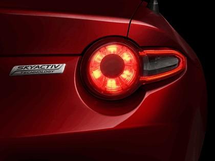 2014 Mazda MX-5 9