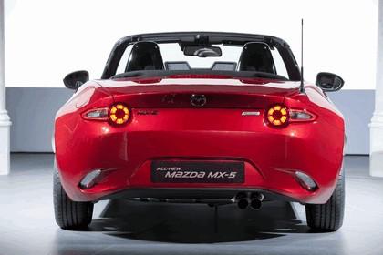 2014 Mazda MX-5 12