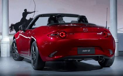 2014 Mazda MX-5 15