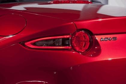 2014 Mazda MX-5 19