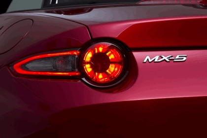 2014 Mazda MX-5 20