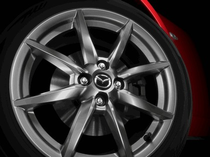 2014 Mazda MX-5 23