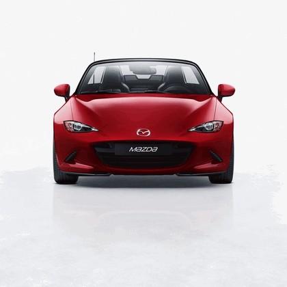 2014 Mazda MX-5 26