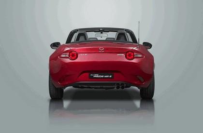 2014 Mazda MX-5 36