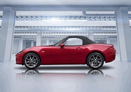 2014 Mazda MX-5 44