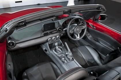 2014 Mazda MX-5 54