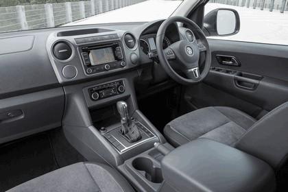 2014 Volkswagen Amarok Dark Label - UK version 4