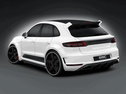 2014 Porsche Macan by German Special Customs 2