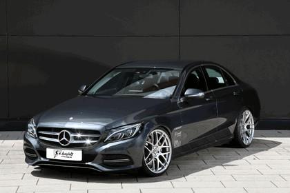 2014 Mercedes-Benz C-klasse ( W205 ) by Von Schmidt Revolution 1