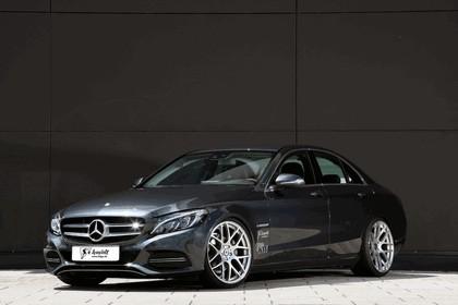 2014 Mercedes-Benz C-klasse ( W205 ) by Von Schmidt Revolution 2