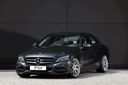 2014 Mercedes-Benz C-klasse ( W205 ) by Von Schmidt Revolution 3