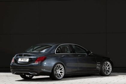 2014 Mercedes-Benz C-klasse ( W205 ) by Von Schmidt Revolution 4