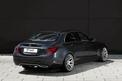 2014 Mercedes-Benz C-klasse ( W205 ) by Von Schmidt Revolution 5