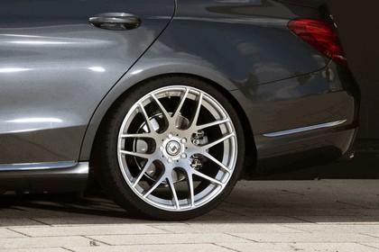 2014 Mercedes-Benz C-klasse ( W205 ) by Von Schmidt Revolution 9