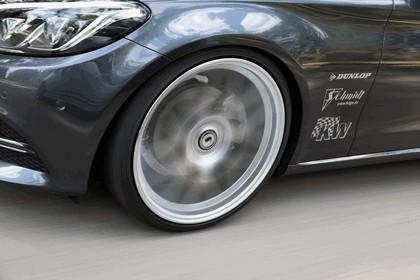 2014 Mercedes-Benz C-klasse ( W205 ) by Von Schmidt Revolution 10