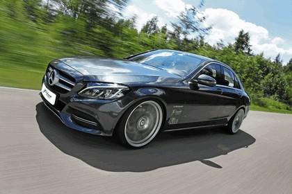 2014 Mercedes-Benz C-klasse ( W205 ) by Von Schmidt Revolution 13