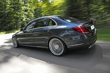2014 Mercedes-Benz C-klasse ( W205 ) by Von Schmidt Revolution 16