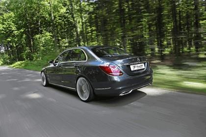 2014 Mercedes-Benz C-klasse ( W205 ) by Von Schmidt Revolution 17