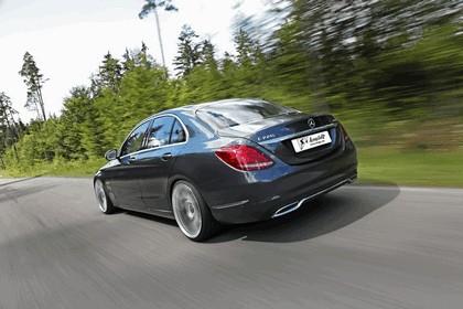 2014 Mercedes-Benz C-klasse ( W205 ) by Von Schmidt Revolution 18