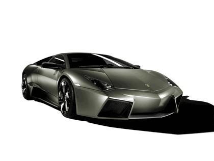 2007 Lamborghini Reventon 1
